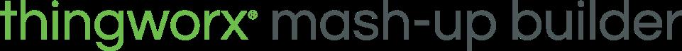 IoT Thingworks Mash-up